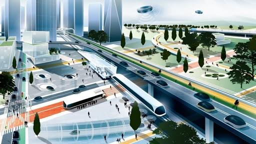 Akıllı ulaşım için yenilikçi fikirler üretilecek