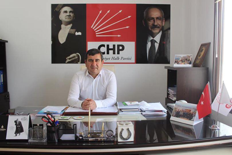 CHP'den Ak Parti'ye liman cevabı!